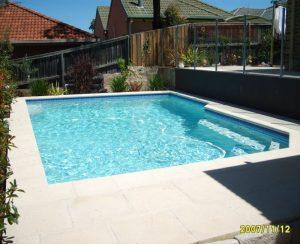 pool design landscape