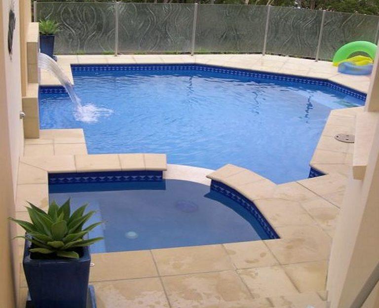 Pool rectification